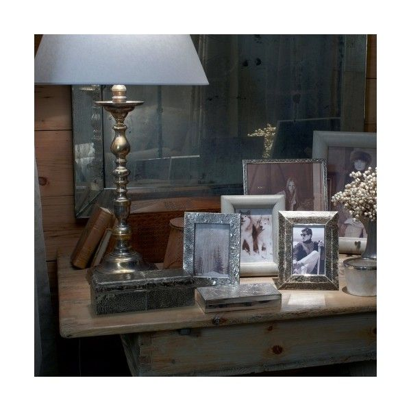 Ralph Lauren Home Madeline Florentine Frame (150 KWD) ❤ liked on Polyvore featuring home, home decor, frames, silver, scroll frames, handmade picture frames, ralph lauren home, handmade home decor and handmade frames