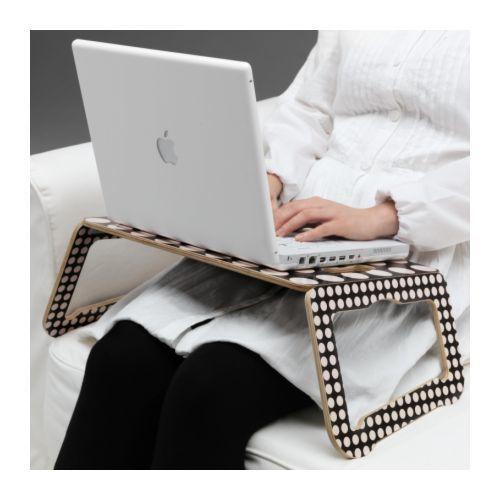 br da laptophalter schwarz wei ikea home design style pinterest. Black Bedroom Furniture Sets. Home Design Ideas