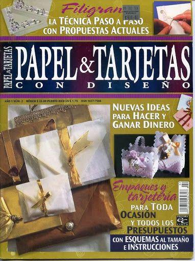 Papel y Tarjetas No. 2 - Mary N - Álbumes web de Picasa