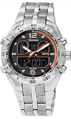 Relógio Masculino Technos Performance TS TIMETECH CA810A 1P ... 95f79401aa