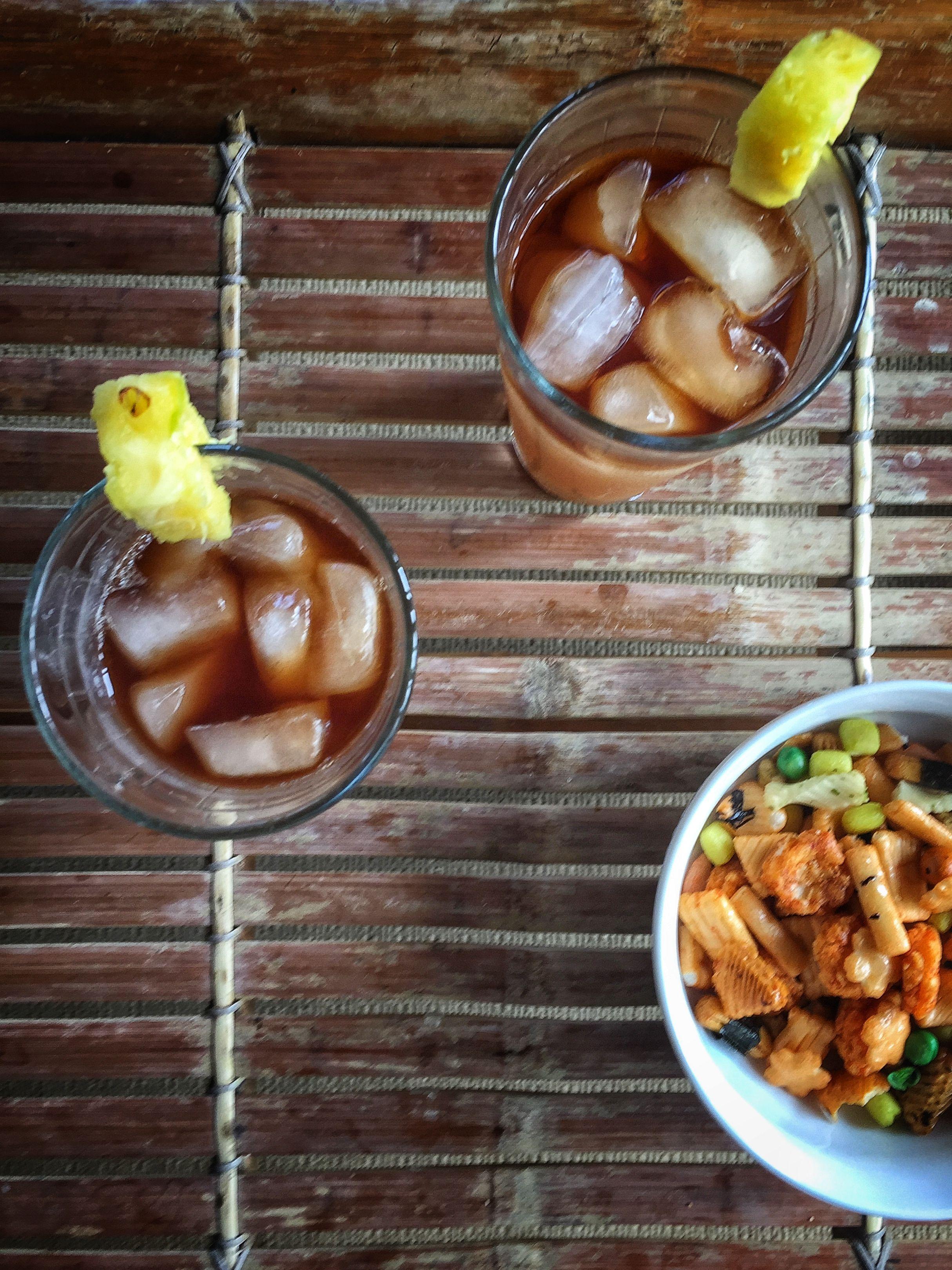 Kauai Rum Punch   Wisconsin from Scratch