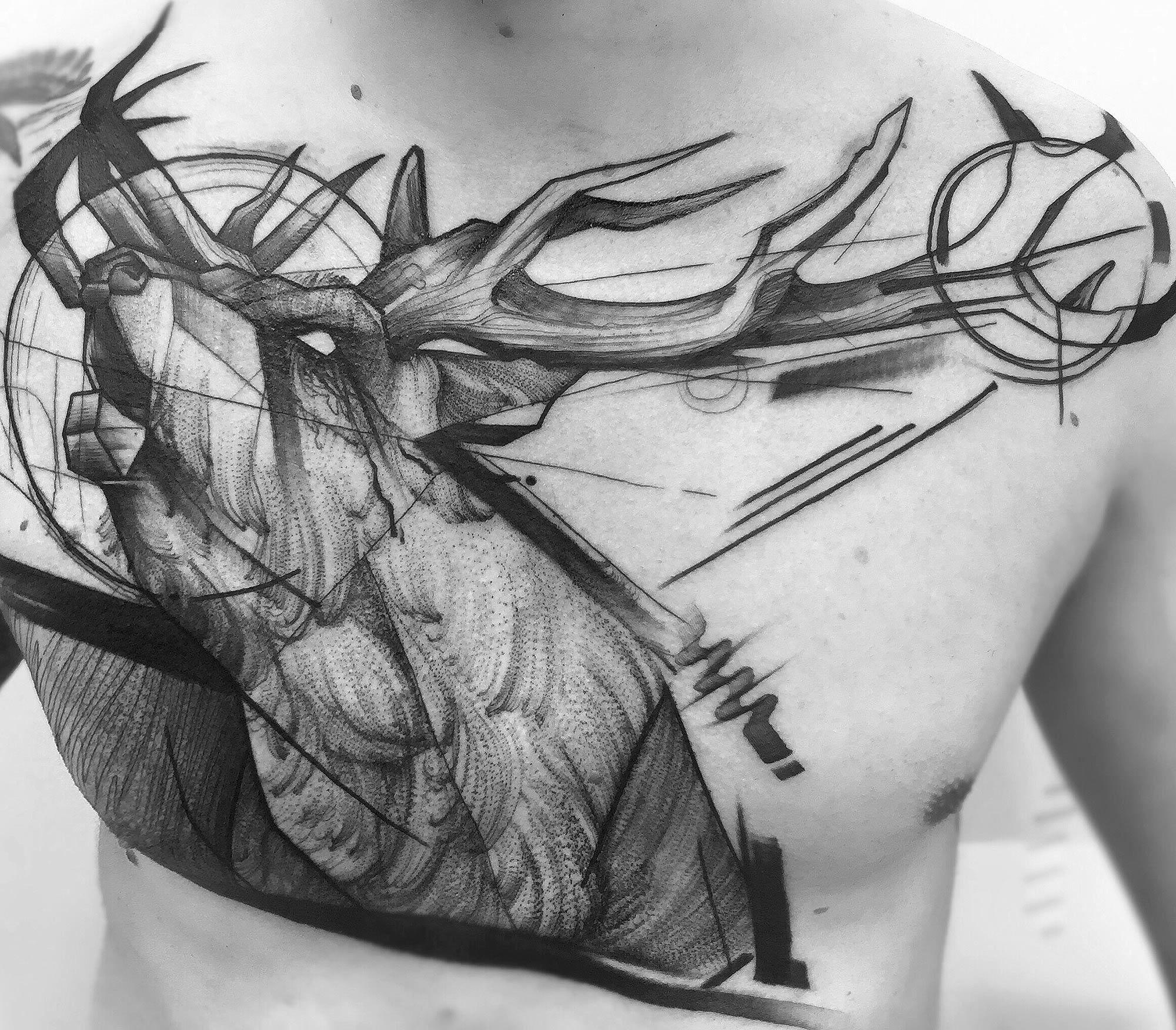 10 Best Tattoo Artists Of 2016 Editor S Picks Sketch Style Tattoos Cool Tattoos Tattoo Artists