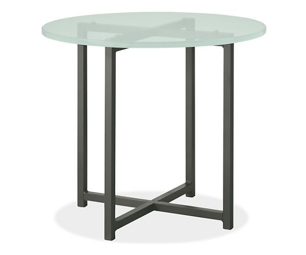 Room & Board - Classic 18r 16h End Table
