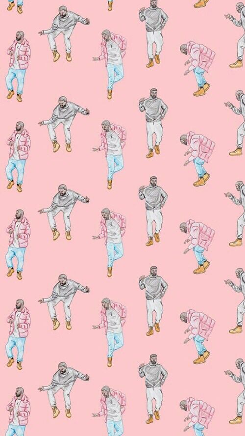Drake Hotline Bling Wallpaper