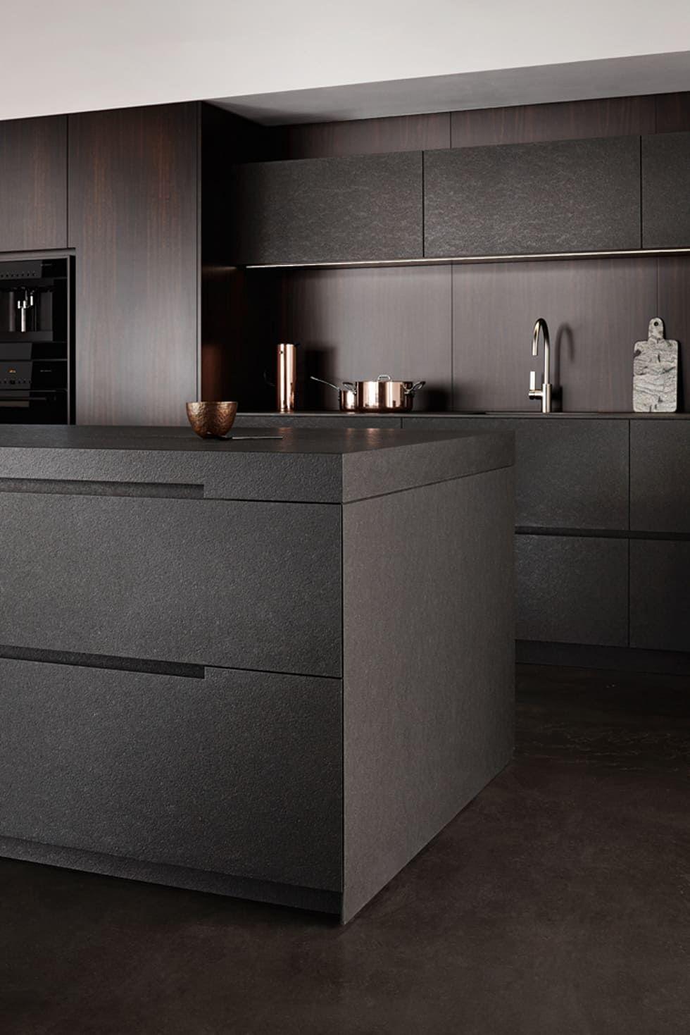 Photo of Cucine moderne uniche Eggersmann di rother küchenkonzepte + möbeldesign gmbh modern | homify