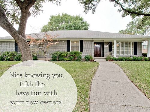 Great Blog Site To Help Get The House Ready To Sell Flipping Houses Home Renovation
