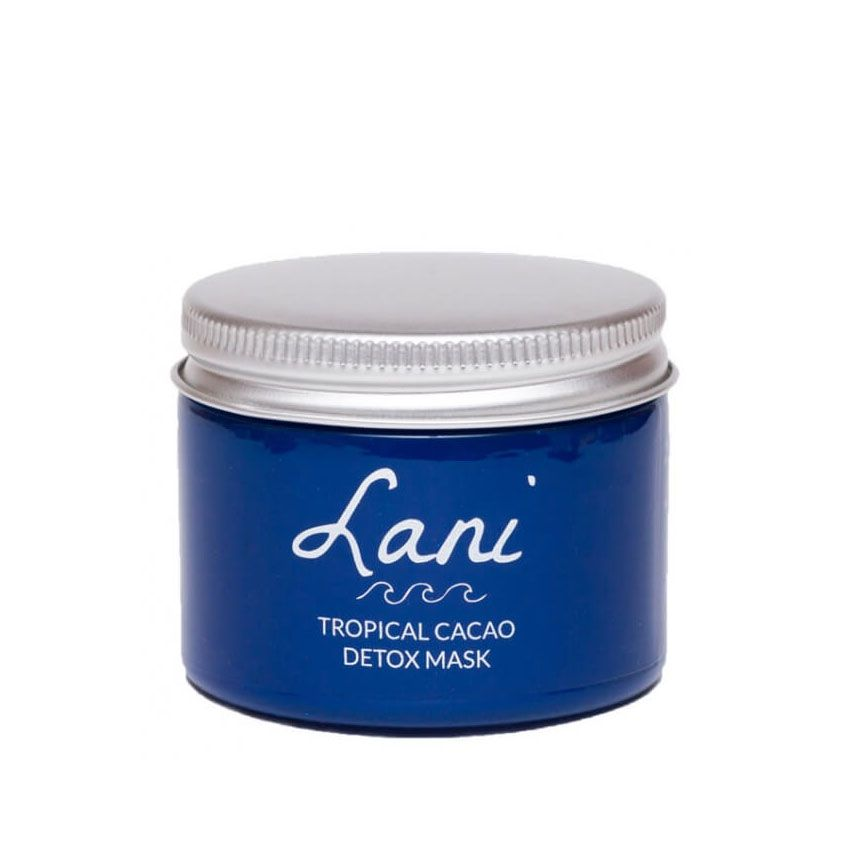 Jetzt Lani Hair Tropical Cacao Detox Mask online bestellen! Schneller Versand…