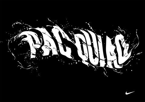 Nike Pacquiao – Ilovedust – Illustrators & Artists Agents – Début Art