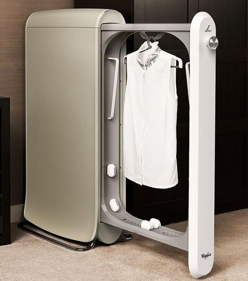 Swash Express Clothing Care System Cleaning Gadgets Dry