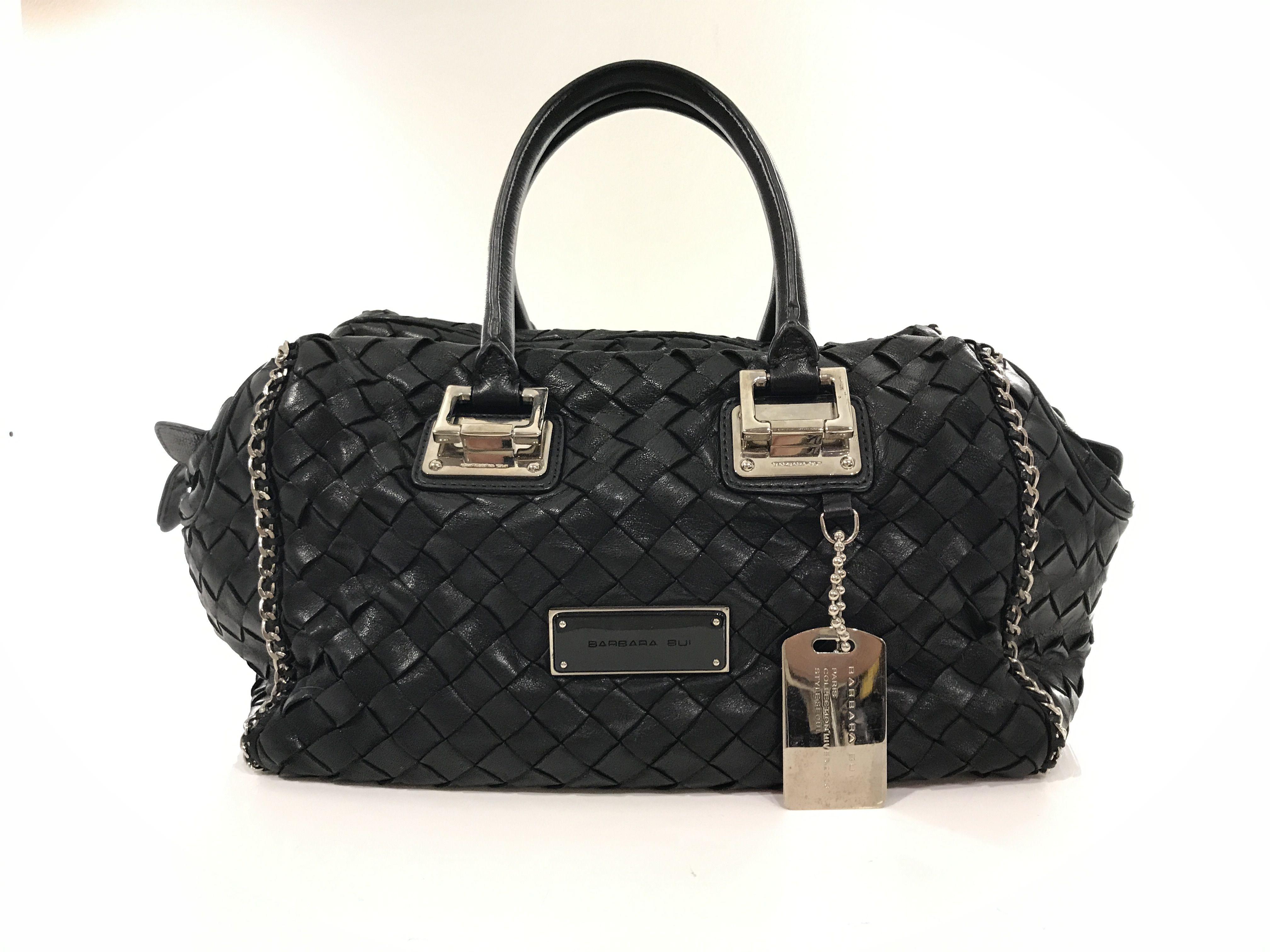 Barbara Bui Pre-owned - HAND BAG MlDWn2SZxa