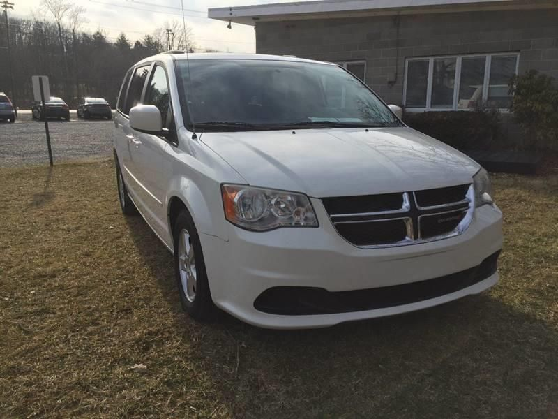2013 Dodge Grand Caravan Sxt 4dr Mini Van In 2020 Grand Caravan