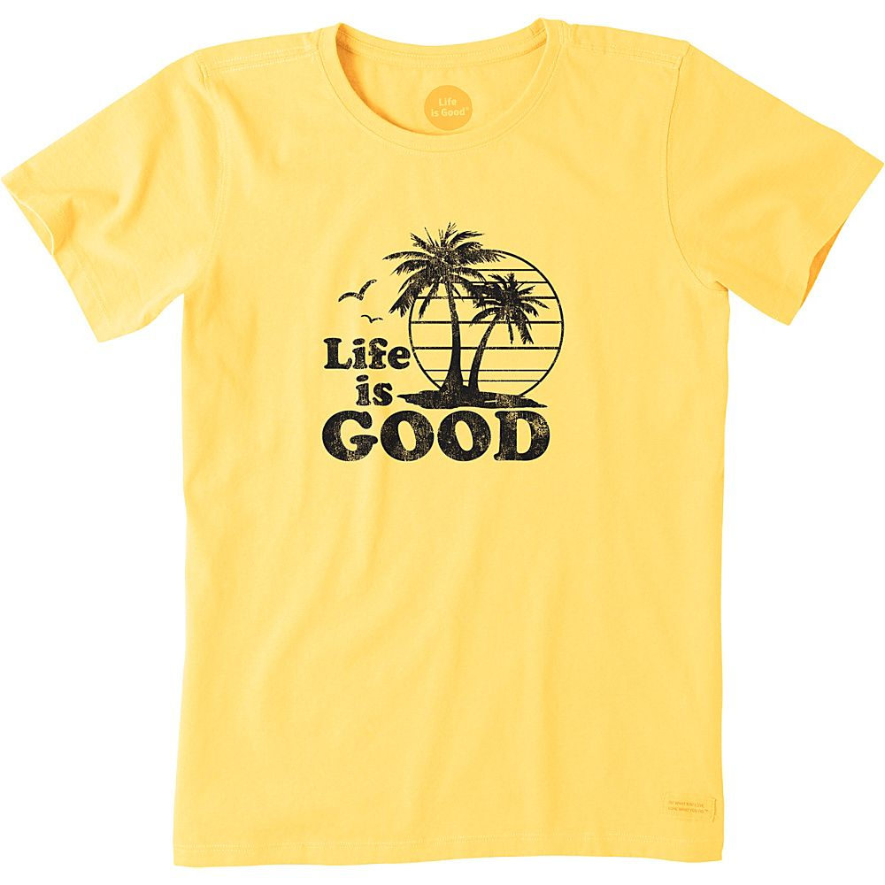 Womens Crusher Tee Shirt in 2019 | Products | Life is good