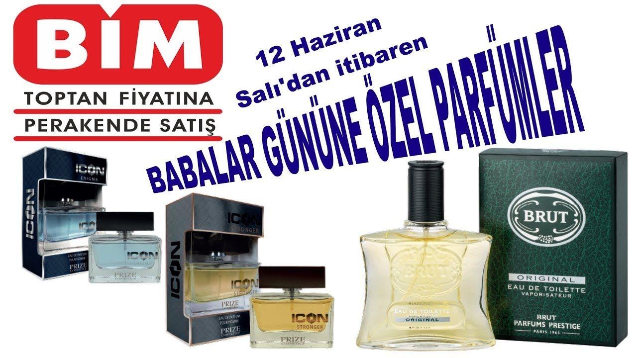Bim Parfüm Ve Kişisel Bakim ürünlerinde Süper Fiyatlar 12 Haziran