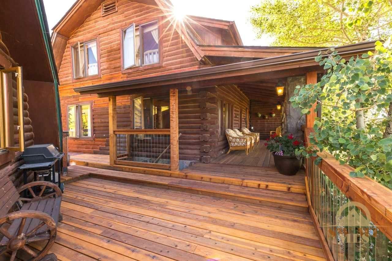 18150 Bridger Hollow Road Bozeman, Montana. Residential LandLuxury Homes MontanaOutdoor LivingReal EstatesOutdoor ...