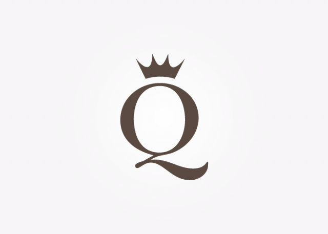b5e07c214f Queen of the Glam Logo