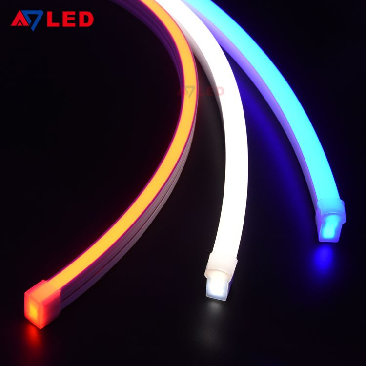 Flexible Side View Silicone Neon Strip Led Shelf Lighting Led Strip Lighting Home Lighting Design