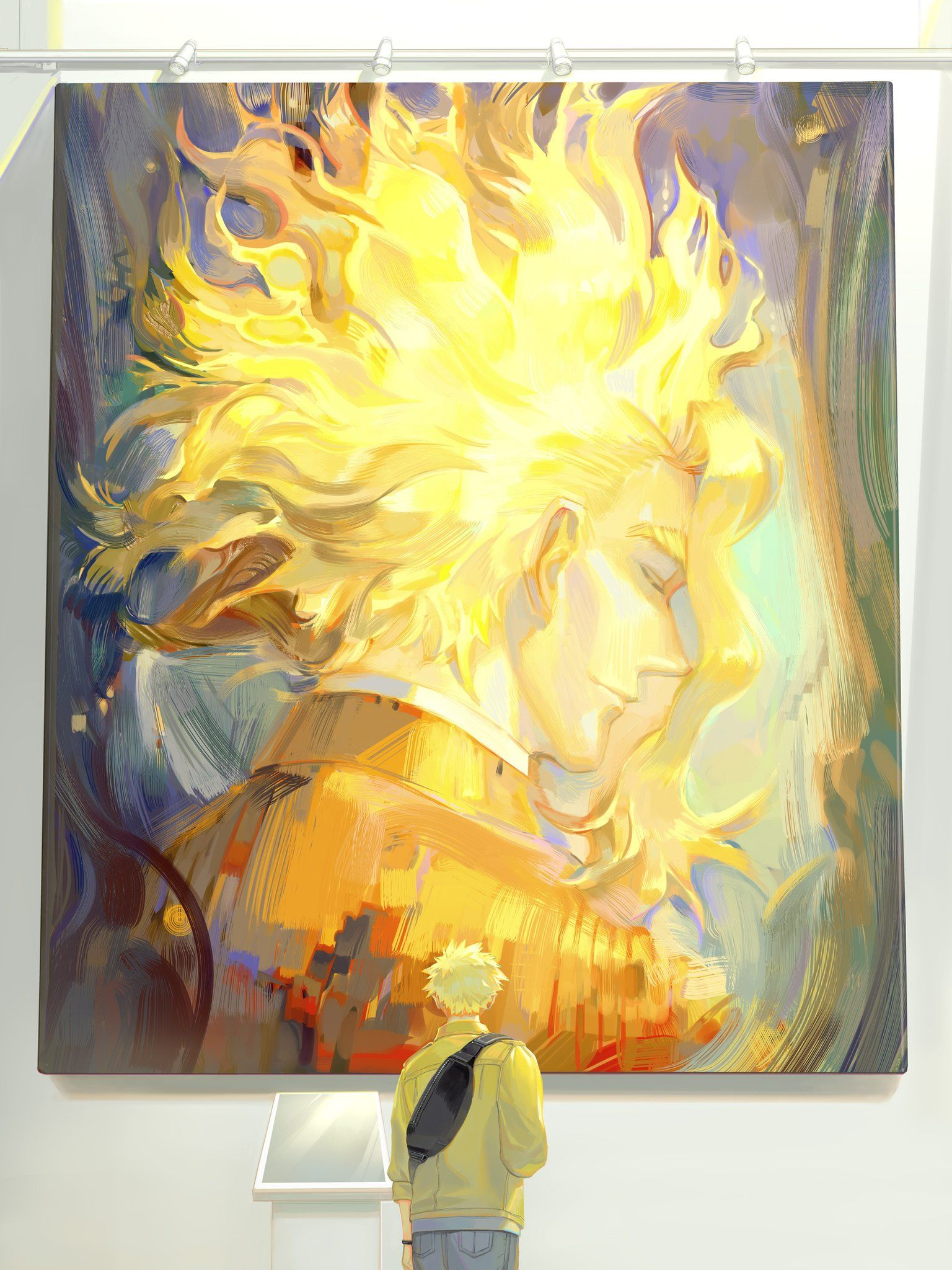 Taro K On Anime Art Hero Academia Characters Hero