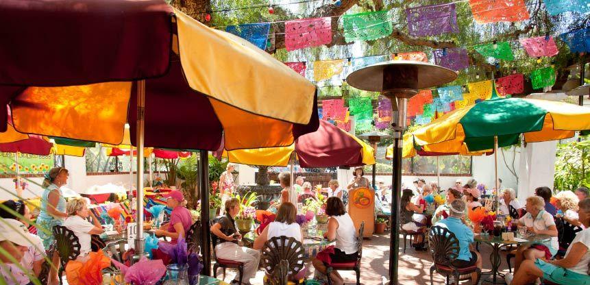 Casa Guadalajara Mexican restaurant in historic Old Town