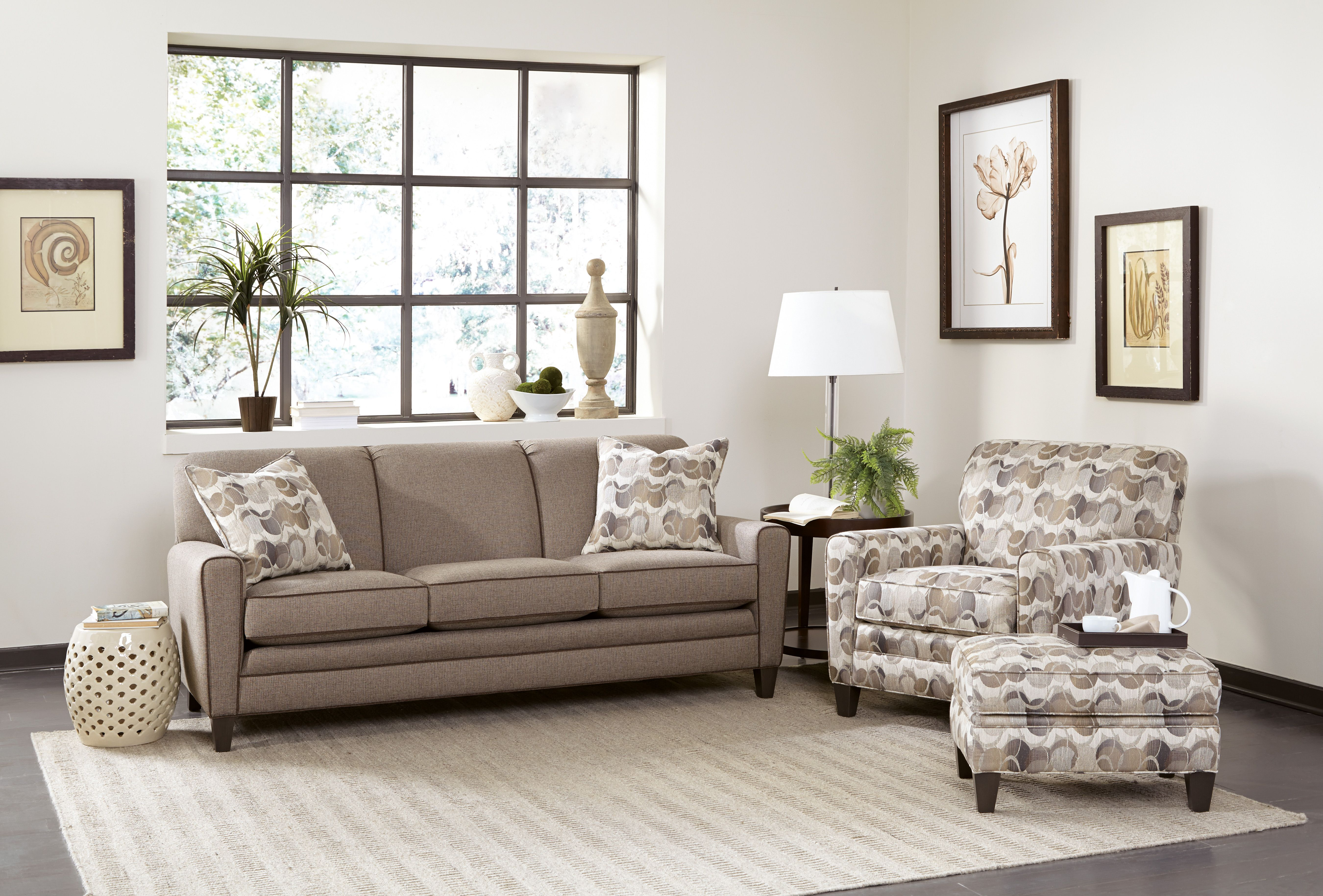Smith Brothers 225 Furniture Living Room Furniture Sofa Shop