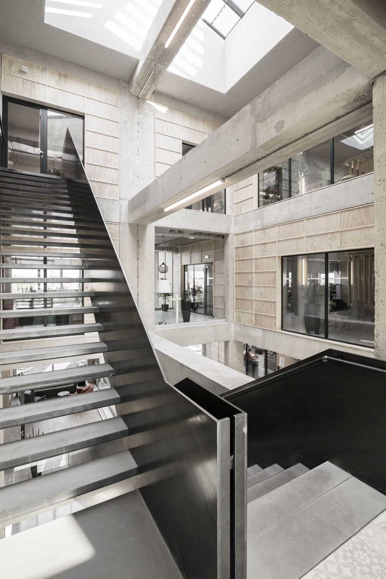 Lucent Hilversum / Studio Nine Dots | interior | Interior