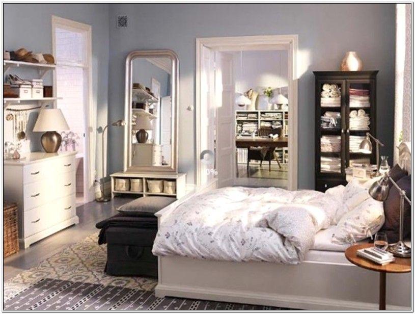 Ikea Bedroom Decorating Ideas Design Traditional