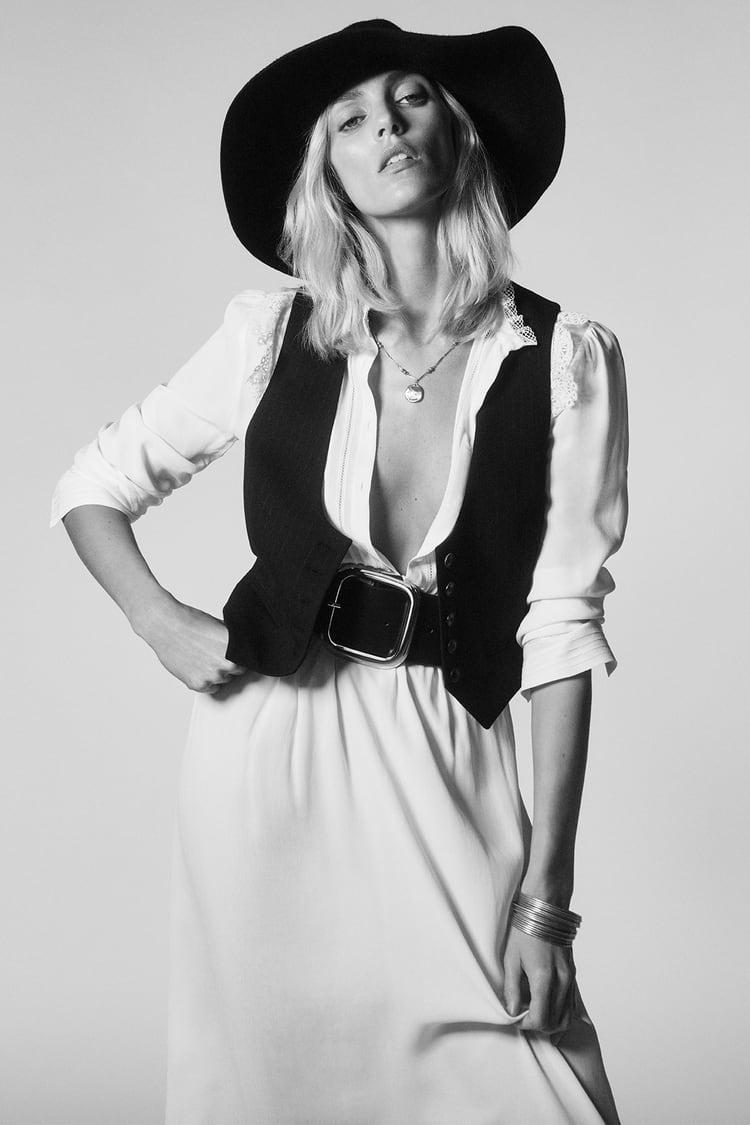 Zara Brasil Inverno 2012 - Chocolla - Vestidos - Roupas