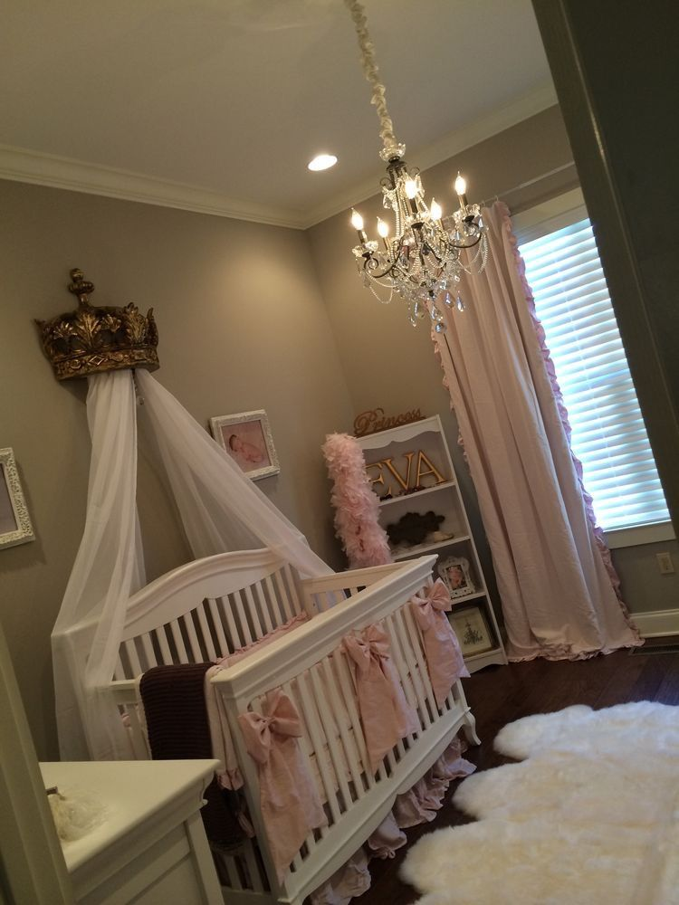 Baby Room Accessories: Baby Girl Bedroom, Baby Girl Nursery Room