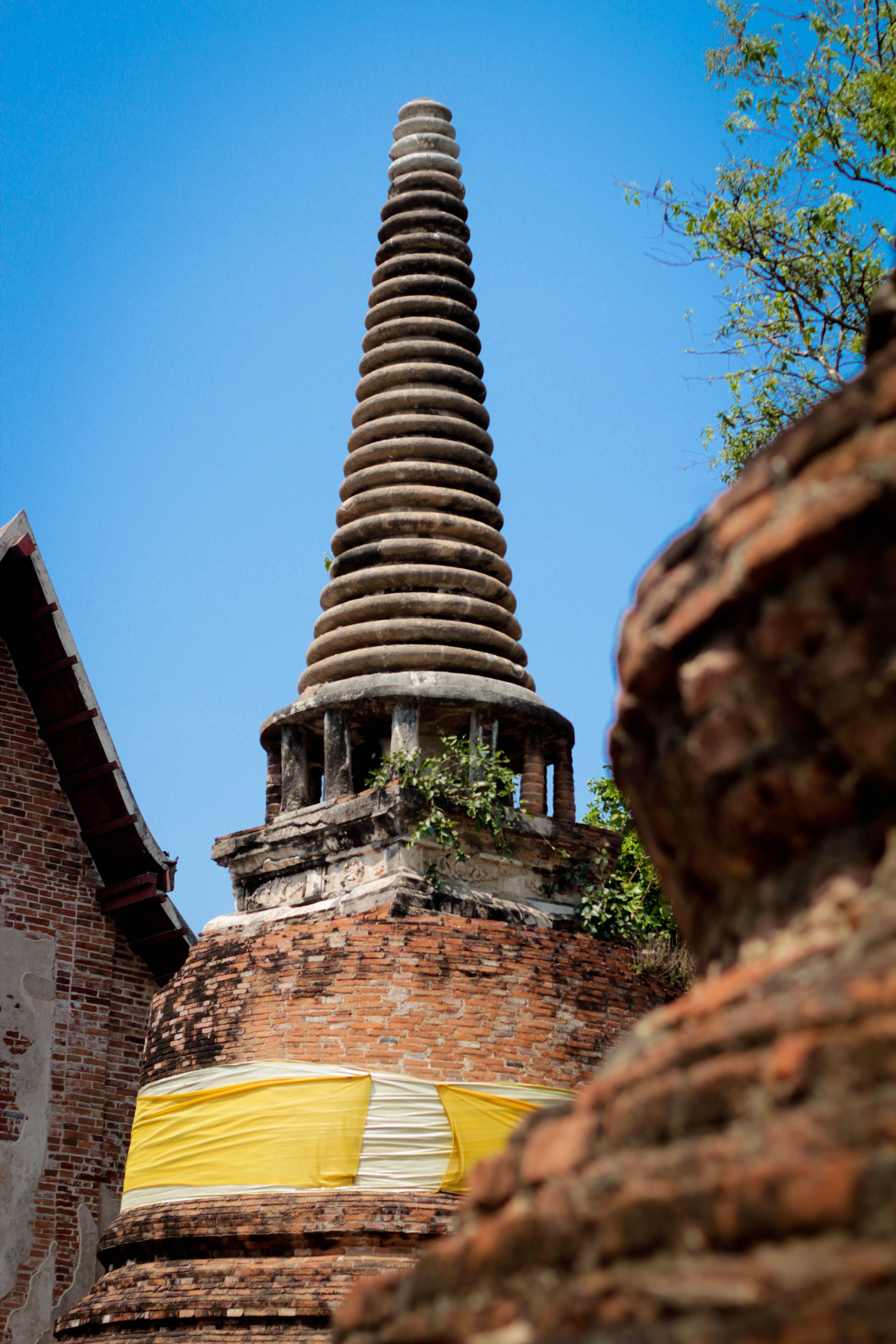 Ayutdhaya | Thailand | Pinterest