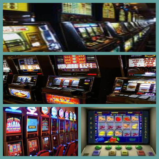 игровые автоматы слотодомик