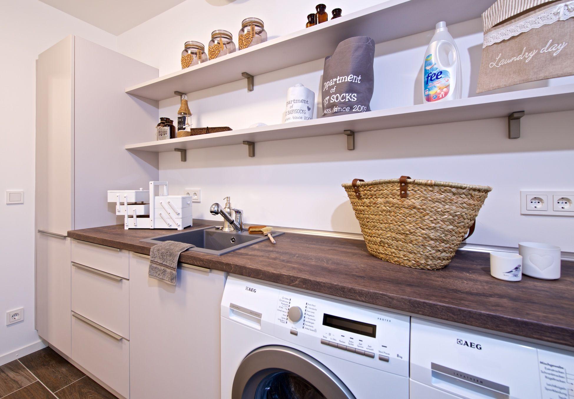 viebrockhaus maxime300 waschküche waschraum