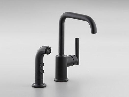 Purist Kitchen Faucet by Kohler