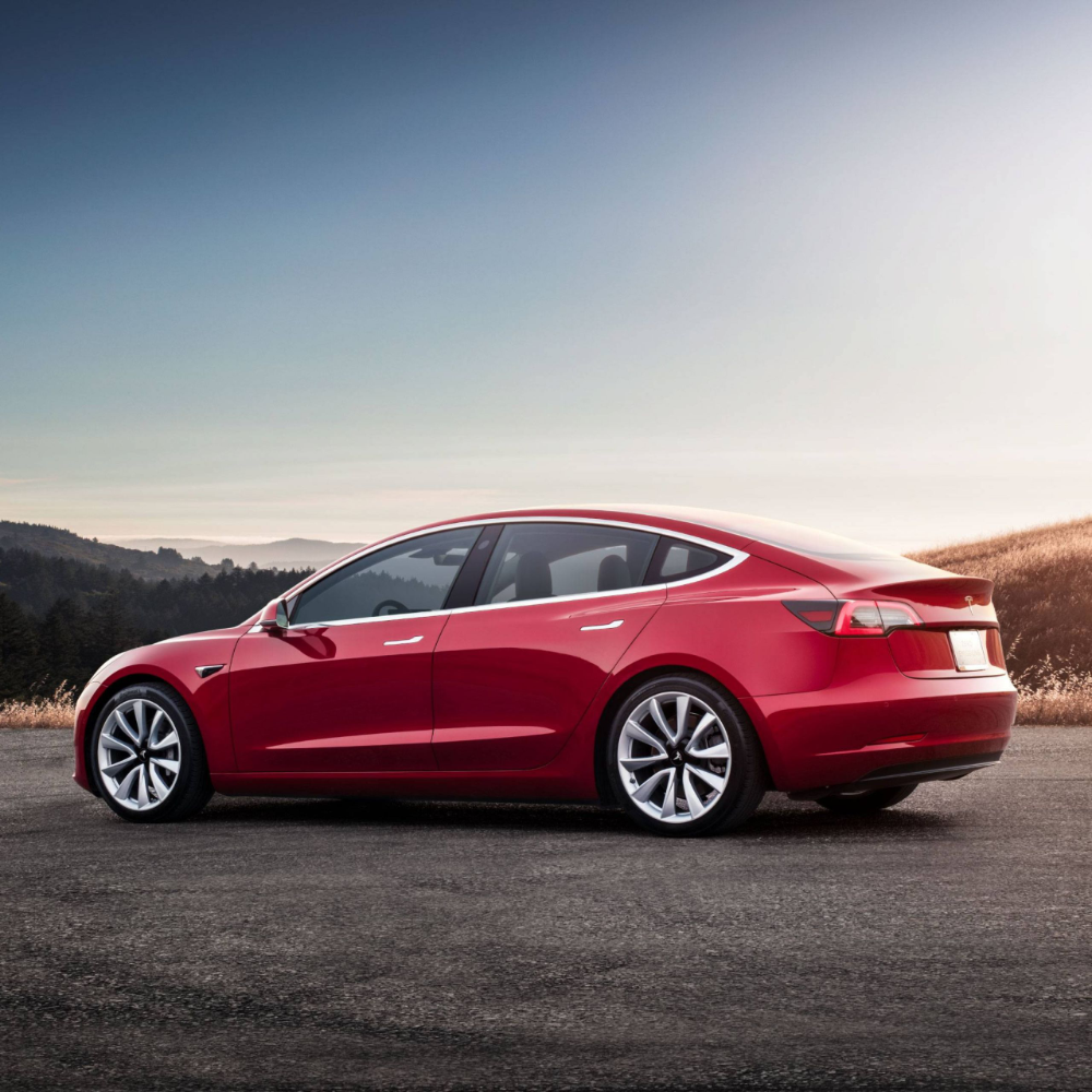 How Many Tesla Models are there Awesome Tesla Model 3 ...