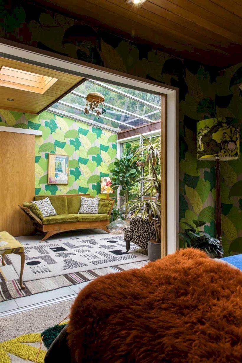 50 Modern Dreamy Boho Master Bedroom Decor Ideas | Pinterest ...