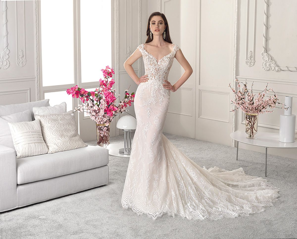 Demetrios Bridal 847 Wedding dresses, Classy wedding