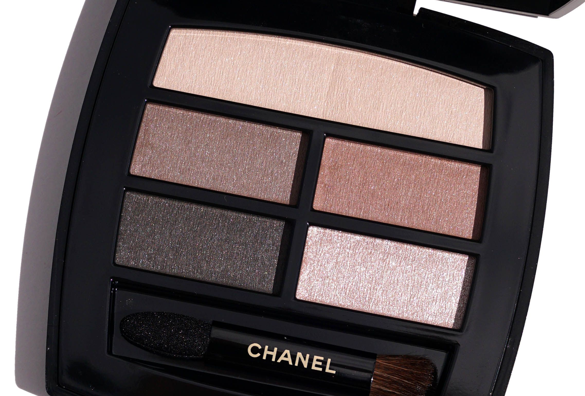 Chanel Les Beiges Collection Summer 2017 Тени