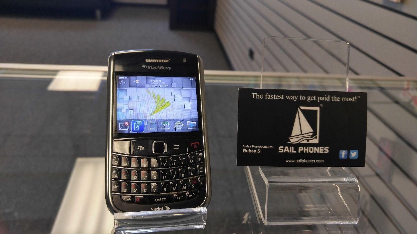 BlackBerry Bold 9650 - Black (Sprint) Smartphone (SBBRI9650BKXXHW) https://t.co/yiUQm4IvtC https://t.co/yVybQyLLxJ