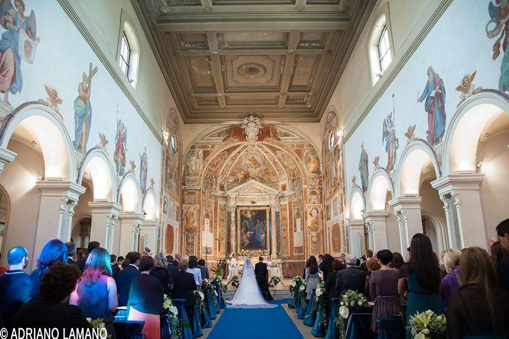 Chiesa Di Santa Prisca A Roma Chiesa Matrimonio Nozze