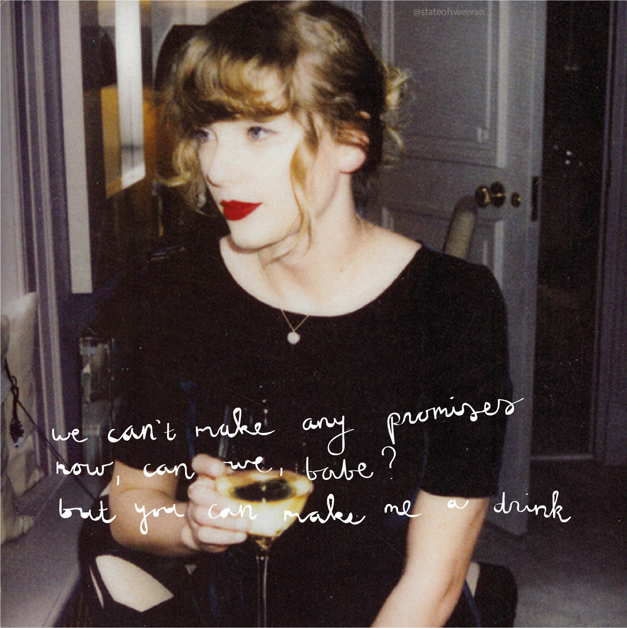 let the games begin Photo Taylor swift repuation