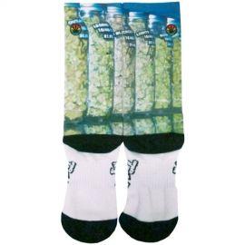 SS NJ - Smokey Socks - Nugg Jars
