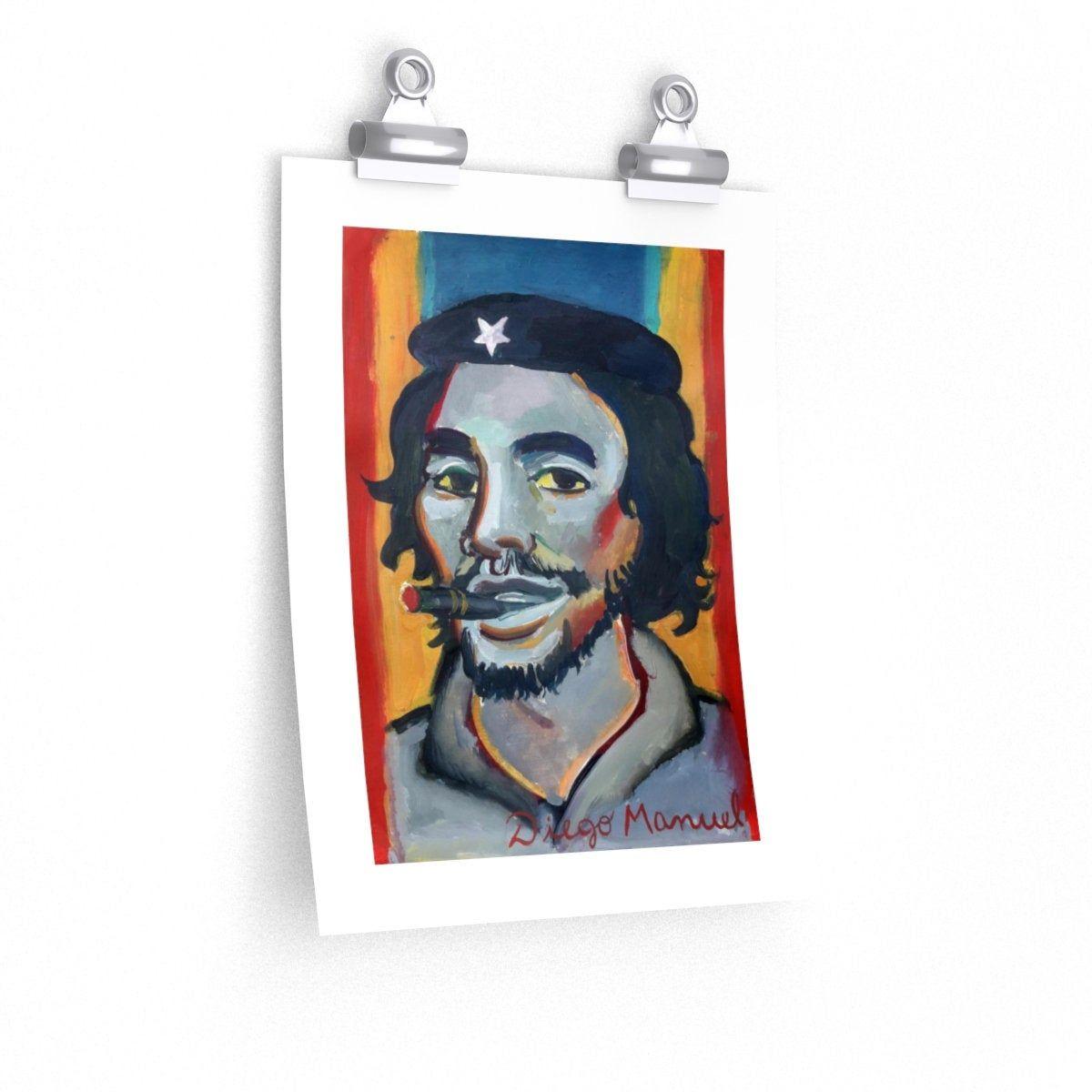 Che Guevara VI Posters