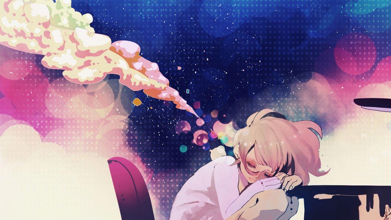 Gambar Anime Untuk Wallpaper Laptop