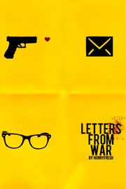 Letters from War By hunnyfresh