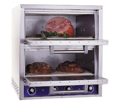 Bakers Pride Oven Countertop Bake Roast P48s Oven Countertop