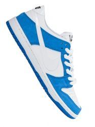 quality design 0bce5 34910 Nike SB Dunk Low Pro Ishod Wair Sneaker blue spark white-black
