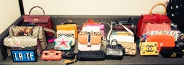 Thássia Naves - The Coveteur