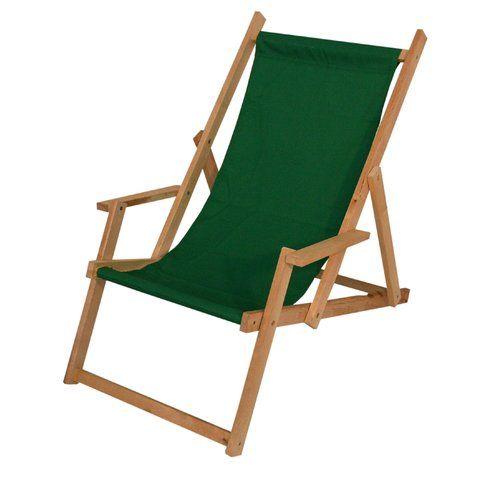 Cold Summer Folding Deck Chair Folding Beach Chair Sun Lounger Deck Chairs
