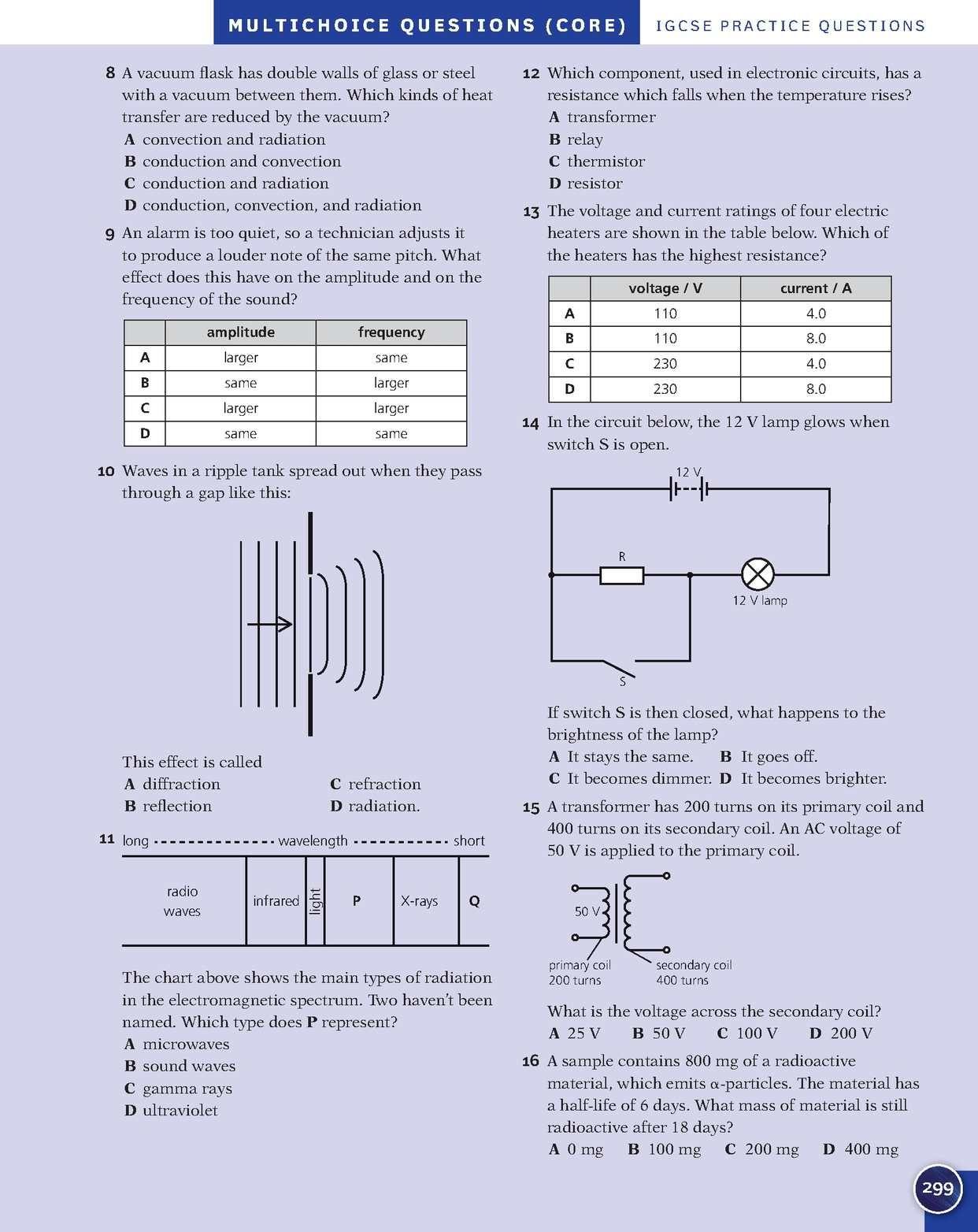Complete Physics For Cambridge Igcse Calameo Pdf Download Cambridge Igcse Physics Physics Books