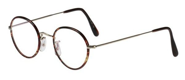 Eyeglass Frame Joint : Savile Row Panto Center Joint (OSRC4) Eyeglasses Glasses ...