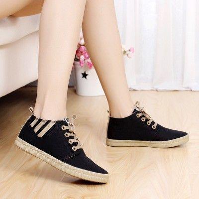 zapatos casuales para dama de moda  9de45b48c31