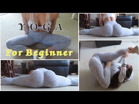 yoga exercises for hips  back  great for lower back